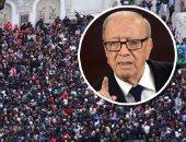 الأزمة تتفاقم فى أبرز الأحزاب الحاكمة بتونس