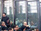 تجديد حبس 5 متهمين فى قضية خلية طلائع حسم الإرهابية