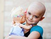 بحث يحذر من وفاة 11 مليون طفل بالسرطان فى العالم بحلول 2050 بسبب تراجع التبرعات والاستثمارات