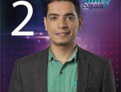 """أول تصريح من المصرى محمود هلال الفائز بلقب """"منشد الشارقة"""""""