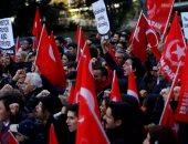 دراسة: الأتراك يشكلون الجزء الأكبر من المتشددين فى ألمانيا