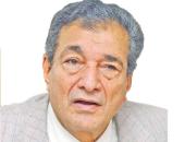 """فاروق شوشة يفاجئ """"العربى"""" قبل رحيله بمقالة عن موت """"البياتى"""""""