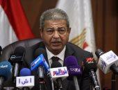 وزير الرياضة: المدينة الشبابية فى بورسعيد تستعد للافتتاح