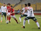 مواجهة الأهلي للمصرى فى كأس مصر تمنع عودة الجماهير