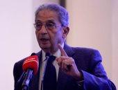عمرو موسى: المسار التفاوضى للقضية الفلسطينية انتهى إلى مكسب كامل لإسرائيل