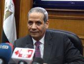 وزير التعليم: بعض الدول استفادت من تجربة مصر الرائدة فى مشروع القرائية