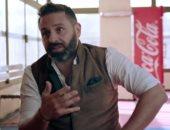 حازم إمام: استمرار كوبر مديرا فنيا للمنتخب أمر منطقى