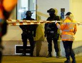 """شرطة سويسرا: إصابة 5 أشخاص فى هجوم """"ليس ارهابيا"""" والمنفذ استخدم منشارا"""
