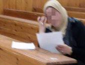 تحرير محضر غش لطالبة قامت بتبديل كراسة إجابتها بالتعليم المفتوح بآداب بدمياط