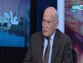 """رئيس هيئة سلامة الغذاء لـ""""خالد صلاح"""": 90% من الأغذية بمصر لا نعرف عنها شيئا"""