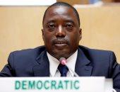 """الخارجية الأمريكية تشيد بـ""""كابيلا"""" لعدم ترشحه للرئاسة بالكونغو"""
