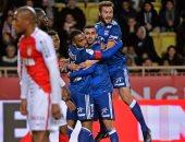 """بالأرقام ..موناكو الفرنسى الأقوى هجومًا متفوقًا على عمالقة """"بيج 5"""""""