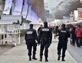 قائد الشرطة الفرنسية: التهديد الإرهابى لايزال فى أعلى درجاته