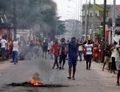 هيومن رايتس ووتش: مقتل 27 على الأقل فى احتجاجات مناهضة للحكومة بالكونغو