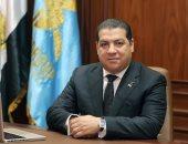 """الرئيس التنفيذى لـ""""فالكون"""" يطالب بتكثيف الإجراءات الأمنية فى ذكرى 25 يناير"""