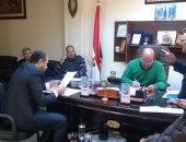 تنسيق بين وزارة الإسكان مياه القناه لتوصيل الصرف الصحى للقرى المحرومة
