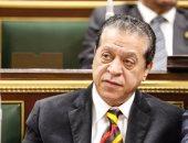 وفاة نجل البرلمانى محمد المسعود نائب بولاق أبو العلا