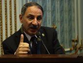 النائب مجدى ملك لوزير الإسكان: أعمال الصرف الصحى فى المنيا لا تتعدى 1%