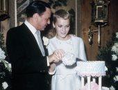 صور نادرة لمشاهير هوليود فى حفلات زفافهم .. إليزابيث تايلور أبرزهم