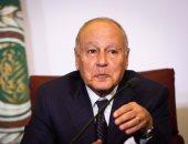 أحمد أبو الغيط متحدثاً رئيسياً فى منتدى الإعلام العربى مع منتهى الرمحى