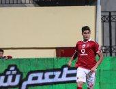 منتخب مصر يتقدم على توجو بهدفى كهربا والشيخ بعد مرور 60 دقيقة