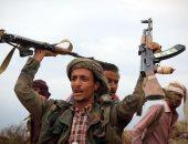 """مصادر يمنية: عناصر الحوثى تطلب الانسحاب من """"البيضاء"""" مقابل خروج آمن"""