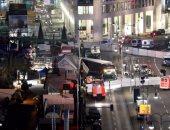 رويترز: رصد رجل بالدنمارك تنطبق عليه أوصاف المشتبه به فى هجوم برلين