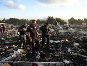 مصرع 20 شخصا وإصابة 54 آخرين فى انفجار خط أنابيب بالمكسيك