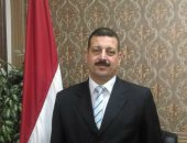 نائب وزير الكهرباء ورئيس القابضة يتابعون الانقطاعات من مركز تحكم التجمع