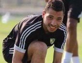 طنطا يفاوض الاتحاد السكندرى لاستعارة كريم ممدوح لمدة موسم