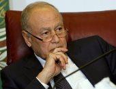 أبو الغيط يهنئ رئيس البرلمان الليبى بذكرى ثورة فبراير