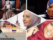 """جميلات الحجاب ينتصرن على """"الإسلاموفوبيا"""".. فتيات حطمن الحدود فى 2016 من كرة الشاطئ لـ""""بلاى بوى"""".. """"آمال"""" الأولى بالشرطة و""""سناء"""" بالعسكرية.. """"ابتهاج"""" تمثل أمريكا بالأولمبياد و""""حليمة"""" تنافس بـ""""البوركينى"""""""
