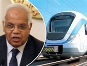 وزير النقل يكلف السكة الحديد والمترو برفع درجة الاستعداد لأعياد رأس السنة