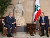 فرنسا: الظروف مواتية لإمداد الجيش اللبنانى بالسلاح بتمويل سعودى