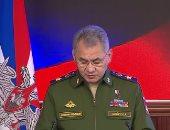 وزير الدفاع الروسى يؤكد مسؤولية إسرائيل عن سقوط الطائرة الروسية