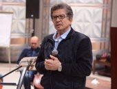الفنان وليد توفيق: شكرا لمصر وشعبها وقائدها على المساعدة للشعب اللبنانى