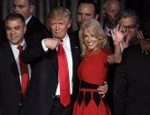 ترامب يعين مديرة حملته السابقة مستشارته فى البيت الابيض