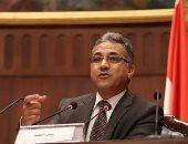 النائب أحمد السجينى: تغليظ العقوبة ليس حلا كافيا لمنع المقاهى المخالفة