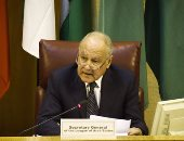 أبو الغيط يلتقى الممثل الخاص لسكرتير عام الأمم المتحدة للشرق الأوسط
