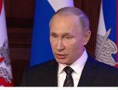 """دايلى بيست: بوتين يرسل فرق موت شيشانية لمحاربة """"داعش"""" فى سوريا"""