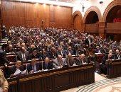 """وكيل """"محلية البرلمان"""" يطالب بتوقيع الكشف الطبى على مرشحى المجالس المحلية"""