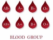 تناول الطعام وفقا لفصيلة الدم يحافظ على الصحة