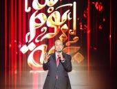 """بالصور.. بدء حلقة إليسا مع عمرو أديب فى برنامج """"كل يوم جمعة"""""""