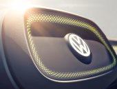 فولكس فاجن تكشف عن نموذج جديد لسيارة ذاتية القيادة