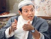 مصطفى شعبان يسافر اليوم للسعودية لقضاء عمرة شهر رمضان