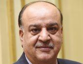 الشؤون العربية بالنواب: لقاء الرئيس مع قبائل ليبيا رسالة بأن مصر بيت العروبة