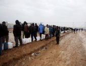 وزارة الهجرة العراقية: عودة 1200 نازح إلى مناطقهم المحررة شرقى الموصل