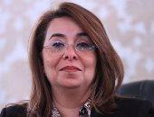 وزيرة التضامن : 157مليار جنيه إيرادات هيئة التأمينات