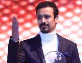 أحمد داوود يقدم ثانى بطولاته فى السينما بتوقيع وائل عبد الله