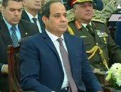 اليوم.. السيسى يتسلم أوراق اعتماد عدد من السفراء الجدد